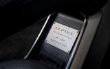 Alpine A110 driven