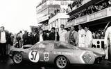 1966 Alpine A210
