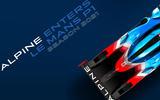 Alpine enters LMP1