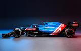 Alpine F1 Team 3 800