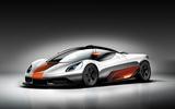 Gordon Murray's 2022 hypercar imagined by Autocar