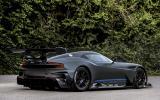 Aston Martin Vulcan hypercar