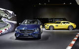 AMG to launch standalone showrooms in Britain
