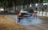 Mercedes CLK 63 AMG