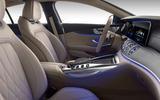 Mercedes-AMG GT63 four-door