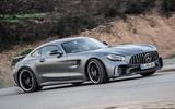 2017 mercedes amg gt r review review autocar. Black Bedroom Furniture Sets. Home Design Ideas