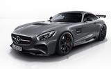 600bhp Mercedes-AMG C-Class Black Edition under consideration