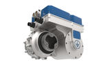 2020 Ampere electric motor