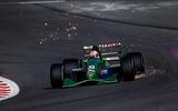 Andrea de Cesaris 170