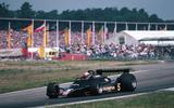 Mario Andretti Formula 1 1978