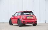 Mini Cooper S Works 210 rear end