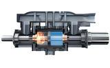 Aquarius FPLE hydrogen engine