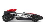 All-new 320bhp Ariel Atom 4 makes Goodwood first appearance