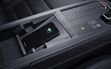 2020 Nissan Ariya - centre console