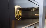 2020 Arrival Generation 2.0 Van - UPS