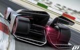 2020 Fordzilla P1 concept - rear