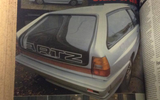 Artz Audi Quattro Kombi estate rear