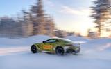 New 2018 Aston Martin Vantage - prototype review