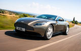 £154,900 Aston Martin DB11