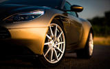 20in Aston Martin DB11 alloy wheels