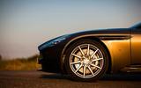 Aston Martin DB11 nose