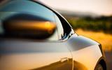Aston Martin DB11 rear hips