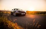 5 star Aston Martin DB11