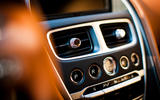 Aston Martin DB11 automatic gearbox
