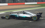 Mercedes-AMG F1 W08 – 2017 F1 title favourite on video