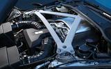 4.0-litre V8 Aston Martin DB11 V8 engine