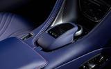 Aston Martin DB11 V8 infotainment controller