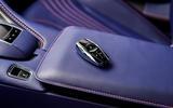 Aston Martin DB11 V8 key