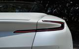 Aston Martin DB11 V8 rear lights