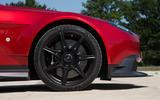 20in Aston Martin Vantage GT8 alloys