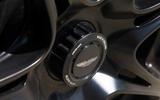 Aston Martin Vantage GT8 centre locking wheel nut