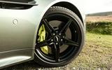 Aston Martin V8 Vantage AMR alloy wheels