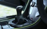 Aston Martin V8 Vantage AMR manual gearbox