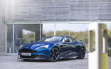 Aston Martin Vanquish S long-termer