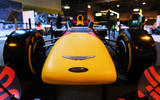 Aston Martin Formula 1 engine could be co-developed by Cosworth