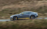 £138,995 Aston Martin V12 Vantage S