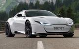 Aston GT EV 1