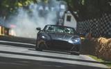 Aston Martin Superleggera Volante