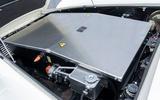 Aston Martin Works electric DB6 Volante - motor