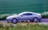 17: 2004 Aston Martin DB9 - NEW ENTRY