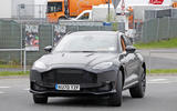 Aston Martin DBX V12 12