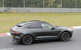 Aston Martin DBX V12 7