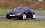 65: 2005 Aston Martin V8 Vantage - NEW ENTRY