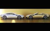 Aston Martin Vantage V12 Zagato Heritage Twins side