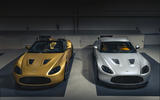 Aston Martin Vantage V12 heritage twins by R-Reforged