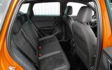 Seat Ateca vs Nissan Qashqai